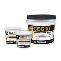 CEG Epoxy Grout image
