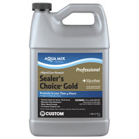 Aqua Mix Sealers Choice Gold image