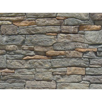 Stone Patterns: Drystack image