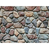 Stone Patterns: Cobblestone, Fieldstone, and Flagstone image