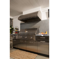 Grill Base Cabinets image