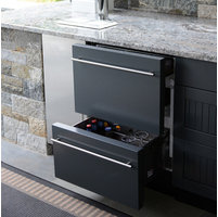 Outdoor Refrigeration, Ice Makers & Freezers image