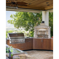 Grills, Burners, and Grill Hoods image