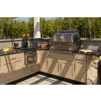 Danver Stainless Steel Cabinetry image | Outdoor Pizza Ovens