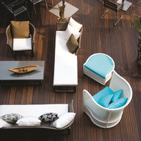 Fused Bamboo Decking image