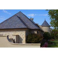 Roof tiles for Davinci roofscapes llc