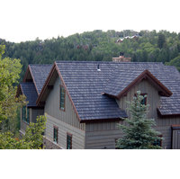 Shingle manufacturers for Davinci roofscapes llc
