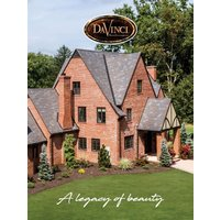 Davinci roofscapes llc shakes and shingles for Davinci roofscapes llc