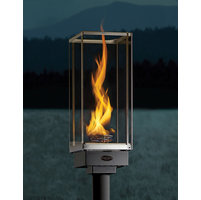 Outdoor Gas Torch image