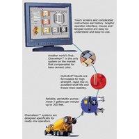 Davis Colors image | Automatic Color Metering System
