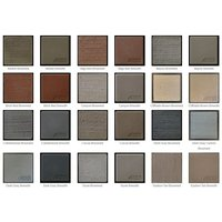 Photos of Concrete Tile Colors image