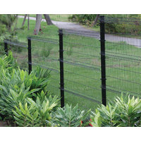 Fence Wire Panels  image