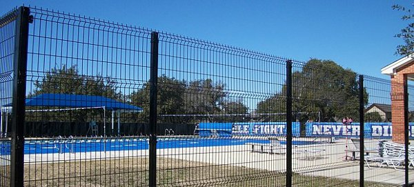 Designmaster Fence By Deacero Wire Fencing
