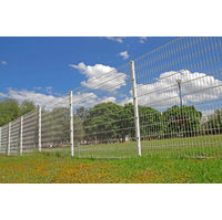 Double Wire Fence image