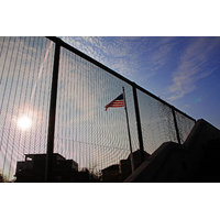 High Security Fence image