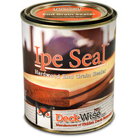Ipe Seal® Hardwood End Grain Sealant image