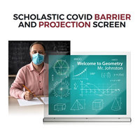 DEFENSELITE® Personal Protective Shields (PPS) - PROJECTION image