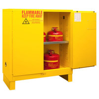 Flammable Safety Cabinets image