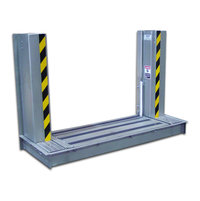 Automatic Doorway Spill Barriers image