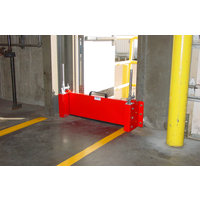 Manual Doorway Spill Barriers image