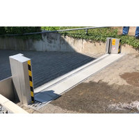 Passive Flood Barriers image