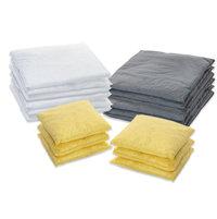 Absorbent Pillows image
