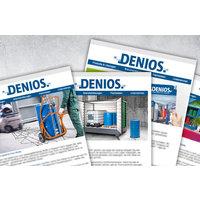 DENIOS Hazmat Newsletter image