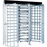 Full Height Turnstiles image
