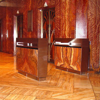 Custom Optical Turnstiles image