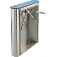 Waist High Turnstiles image
