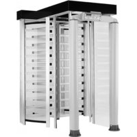 Custom Mechanical Turnstiles image