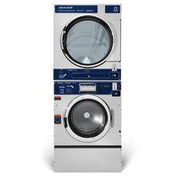Vended Stack Washer-Dryer image