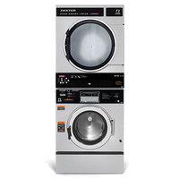 On-Premise Stack Washer-Dryer image