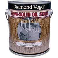 Grain Stain Exterior Semi-Solid Oil Stain image
