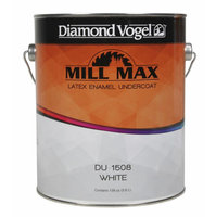 Mill Max Latex Enamel Undercoat image