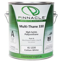 Multi-Thane 330 High Solids Acrylic Polyurethane image