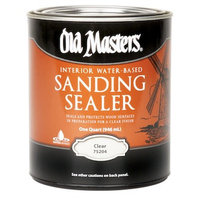 Old Masters Water-Based Sanding Sealer image