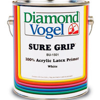 Sure Grip Exterior 100% Acrylic Latex Primer image