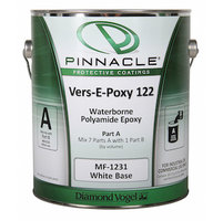 Vers-E-Poxy 122 Water Reducible Polyamide Epoxy image