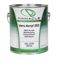 Vers-Acryl 203 Acrylic Maintenance Primer-Finish Mid-Sheen image
