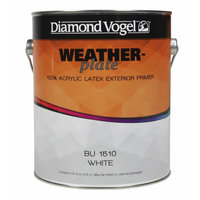 Weather-Plate Exterior 100% Acrylic Latex Primer image
