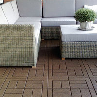 Rubber Pavers image