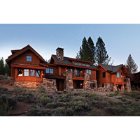 Western Red Cedar - Knotty image