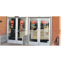 Fully Automatic Door Operators image