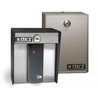 Stand Alone Card Readers image