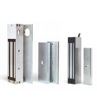 Magnetic Gate Locks image
