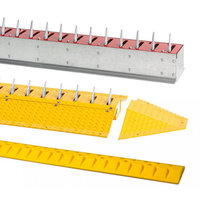 Traffic Spikes & Speed Bumps image