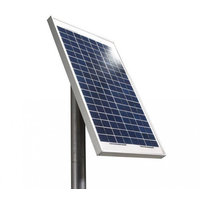 Residential Solar Powered Swing Gate Operators image
