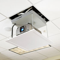 Television Units & Accessories - Video Projector Lifts image