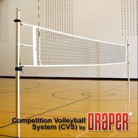 Competition Volleyball Equipment image